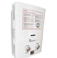 Газовый водонагреватель SolarVille MAPSSI