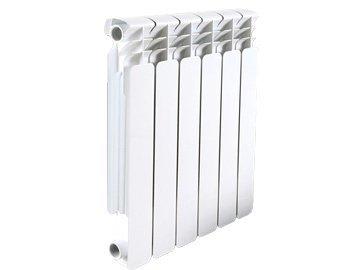 Алюминиевые радиаторы NOBILIS-500