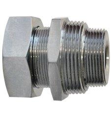 Муфта для ввода кабеля в трубу 3/4″ и 1″