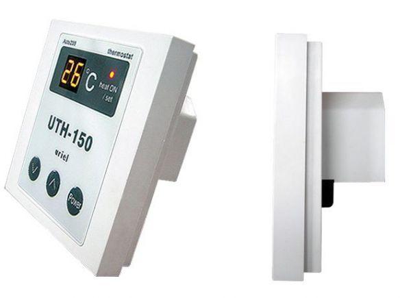 Терморегулятор UTH-150 Накладной