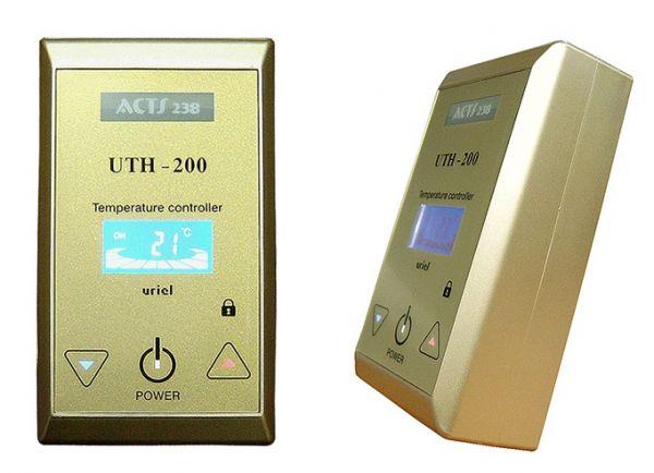 Терморегулятор UTH-200 RS