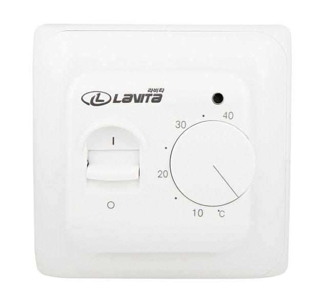 Терморегулятор LAVITA RTC70.26