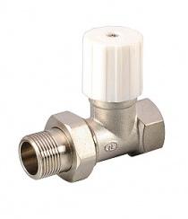 Клапан прямой FxMCP