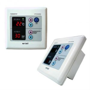 Korean thermostat for heating film heating cable min