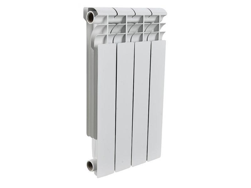 Алюминиевые радиаторы HALO-500