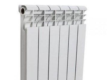 Биметаллические радиаторы Lavita