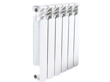 Каталог алюминиевых радиаторов