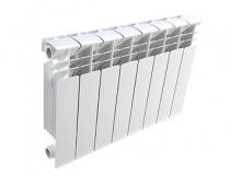 Алюминиевый радиатор  DWS-350