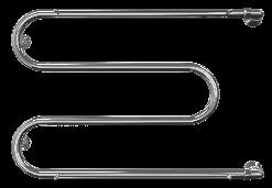 Полотенцесушитель водяной М с 2-мя полочками