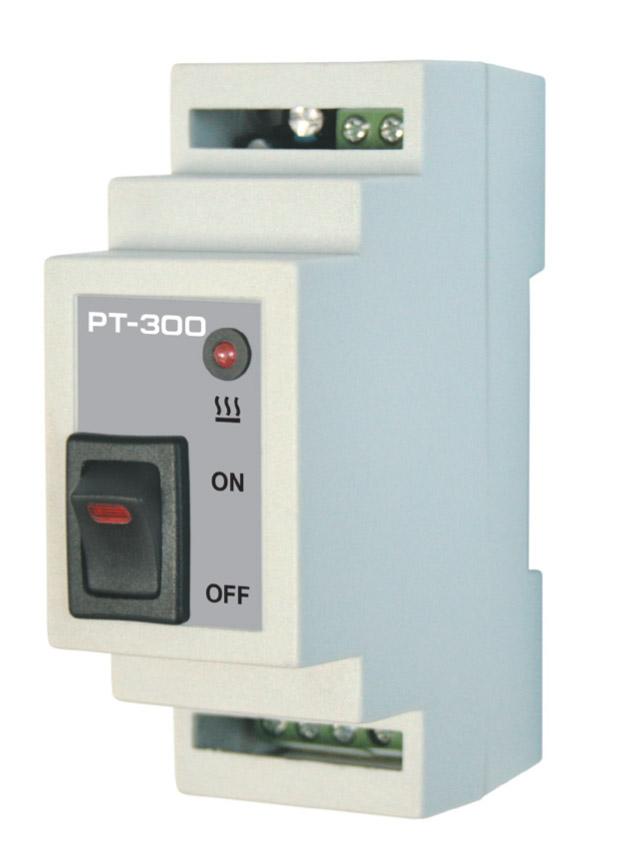 Терморегулятор PT-330