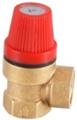 Предохранительный клапан SAFETY VALVE 3BAR