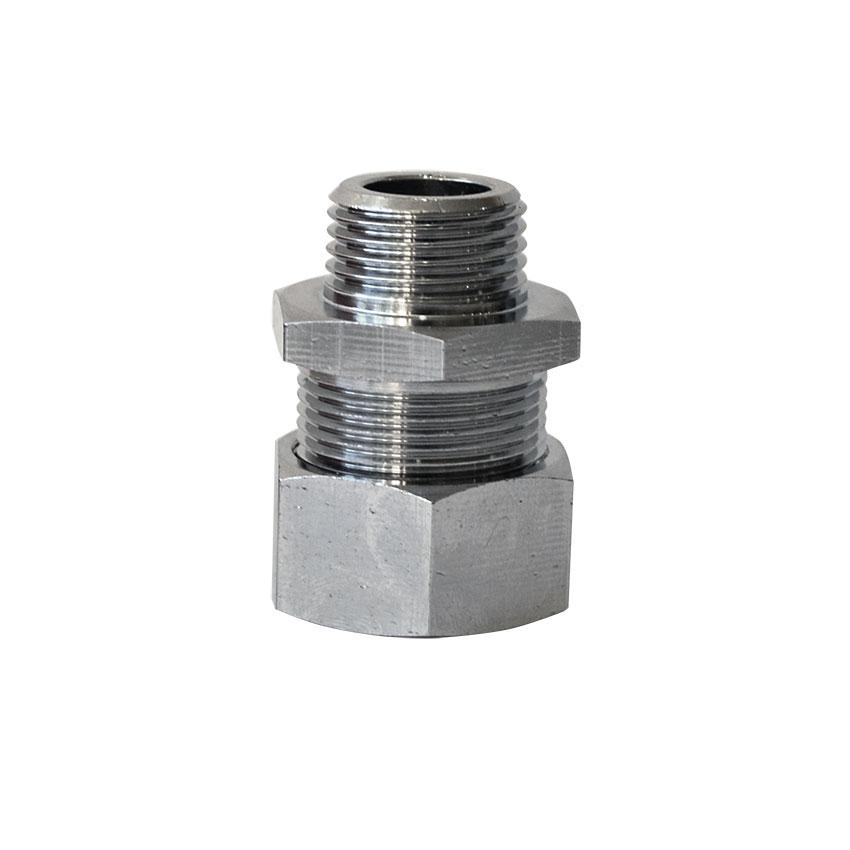 Муфта для ввода кабеля в трубу 1/2, Lavita