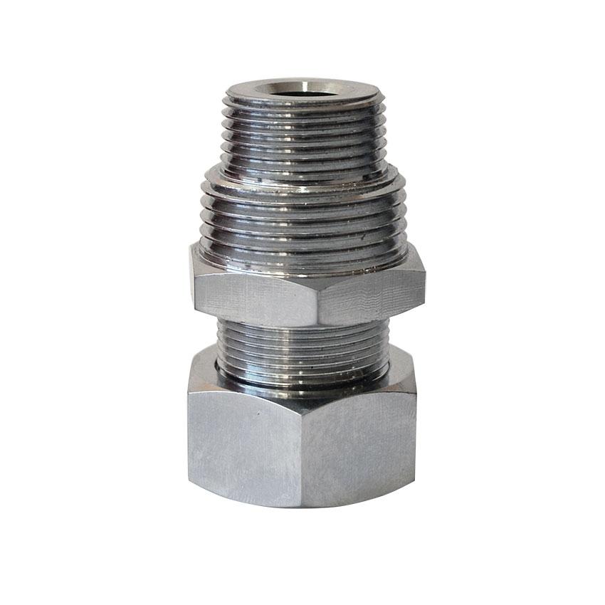 Муфта для ввода кабеля в трубу 3/4 и 1, Lavita