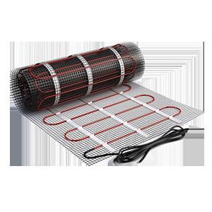 Оборудование для электрического теплого пола