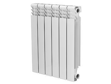 Биметаллические радиаторы FORTIS-350